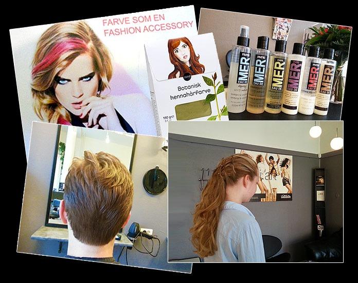 Hair Design Herlev Priser