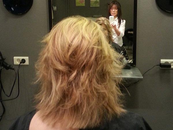 Hår - Hair Design Herlev