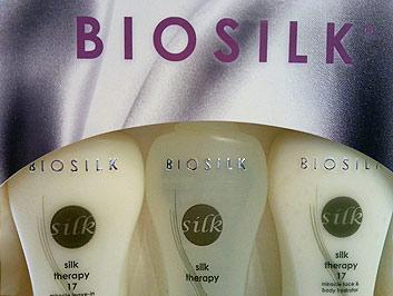 Hår produkter - Bio Silk