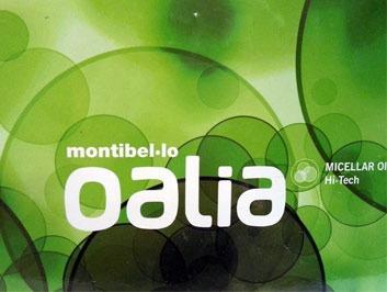 Hår produkter - Montibel-lo Oalia