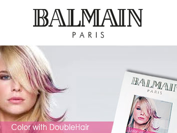 Hårfarve - Balmain Paris Color DoubleHair
